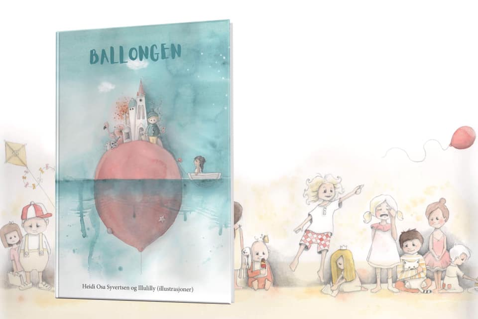 Ballongen boktips skole