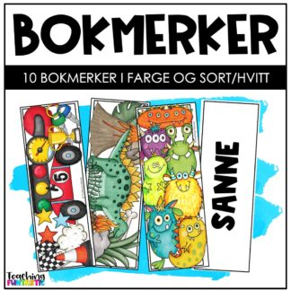 Bokmerker