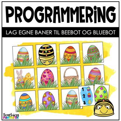 Programmering påske