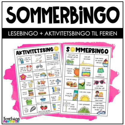 Sommerbingo