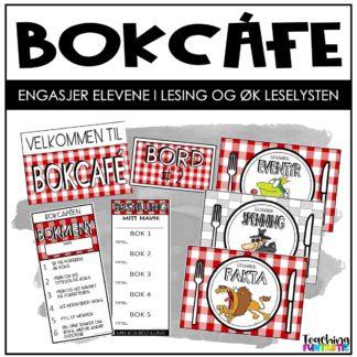 Bokcafe Leselyst